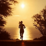 Mindful Running as a Form of Active Meditation