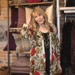 Find Yourself … In Your Wardrobe – Lyn Deards on the Transformative Power of Clothes