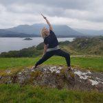 Yoga of the Inner World – Pam Scott